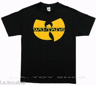 Wu Tang Clan ODB Method Man Hip Hop Rap Urban Streetwear Funny T Shirt