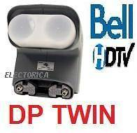 HD LNB DISH NETWORK PRO DP LNB BELL EXPRESS VU FTA HDTV SWITCH 500