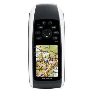 handheld gps marine in GPS Units