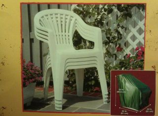 patio chair covers in Patio & Garden Furniture