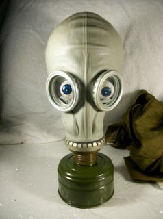 gas mask gp  5 russian adult large td