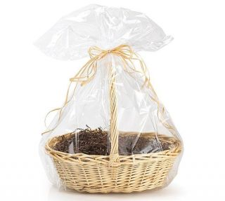 cello gift basket bags in Gift Baskets & Supplies