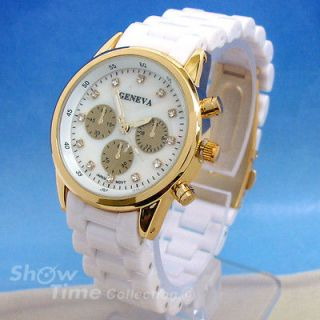 white gold in Jewelry & Watches