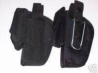 COLT GOVERNMENT 380 NYLON MAGPOUCH CLIP AUTO HOLSTER RH