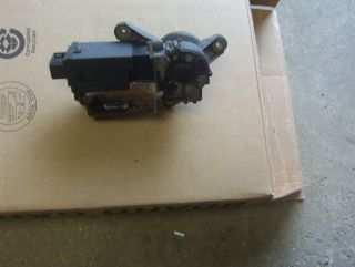CHEVY TRUCK WINDSHIELD WIPER MOTOR OEM 88 89 90 91 92 93 94 95 96