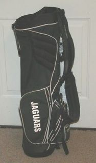 Ping Carry Golf Bag Hoofer VantageTeam Utility Bag Padded Straps 7