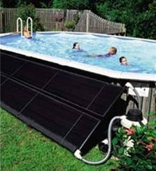 Above Ground Pool Heater in Pool Parts & Maintenance
