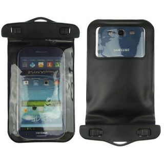 WATERPROOF POUCH DRY BAG CASE FOR Samsung Galaxy Player 4.2 /3.6 /50