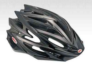 Bell Volt Bicycle Helmet Black/Carbon New In Box