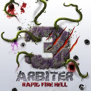 Arbiter 3 Rapid Fire Hell Mod Chip for Xbox 360 Wireless Controller