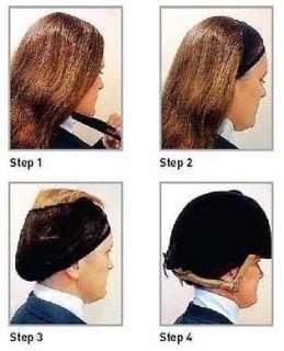 Spun Food Service Hair Net