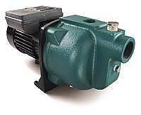 Water Ace 1/2 HP Heavy Duty Cast Iron Shallow Well Jet Pump Model RTS5