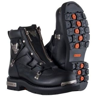 harley brake light boots in Mens Shoes
