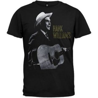 hank williams shirt in Mens Clothing