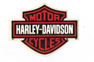 harley davidson, Stickers & Decals