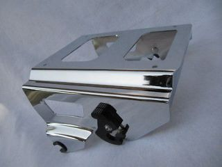 Pack Pak Detachable Mounting Rack for (09+) Harley Davidson Touring