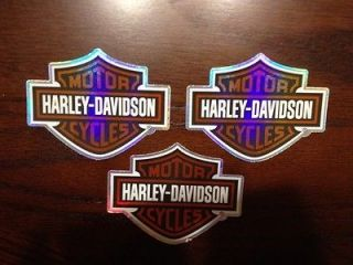Harley Davidson decal   new motorcycle sticker decal, hardhat decal