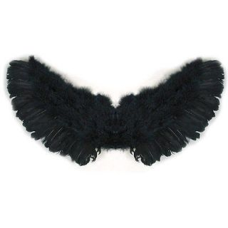 Feather Angel Wings Halo Small Child Toddler Kids cosplay costume
