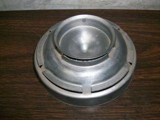 1940c Chief 344, Scout 640 or 741 Oil Bath Air filter