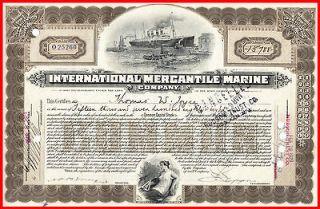 RMC Titanic White Star Line Reproduction Heart Shape Trinket Box