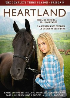 heartland dvd season 5 in DVDs & Blu ray Discs