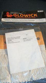 GLOWICK KEROSENE HEATER WICK FITS KERO SUN OMNI 105 WITH PINS GW 165 L