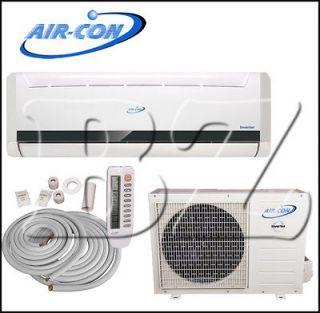 24000 BTU 2 TON 22 SEER INVERTER MINI SPLIT AIR CONDITIONER COOLING