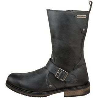 mens harley boots 11 in Boots