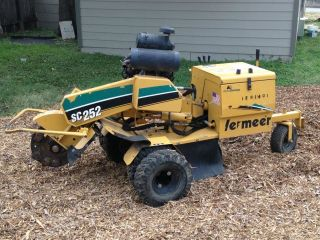 stump grinder in Business & Industrial
