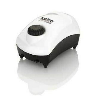 JW FUSION 500 (up to 55 gallon) ~ Aquarium Fish Tank Air Pump