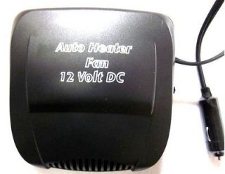 12V 150W 200w car heater/cooler fan portable air conditioner