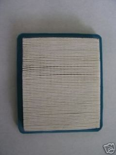 BRIGGS & STRATTON AIR FILTER REPLACEMENT 39​9959/491588