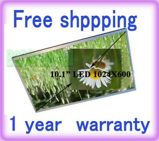 inch Laptop LCD Screen LED Slim for ACER ASPIRE ONE D257 13448 Netbook