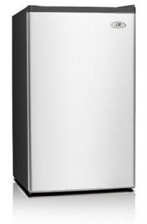 SPT 3.3 cu.ft. Compact Refrigerator Stainless Energy Star Compact