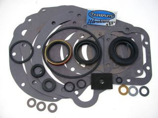 GM Dodge Truck NP203 Transfer Case Gasket & Seal Kit