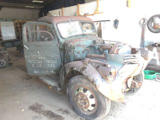 1941 chevy truck in Parts & Accessories