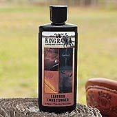 KING RANCH LEATHER CONDITIONER 8oz. BOTTLE 1053