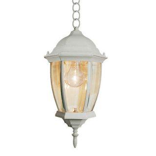 NEW Hanging Outdoor Lighting Pendant Light Fixture