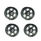 12 WHEELS RIMS ez go club car yamaha golf cart ITP
