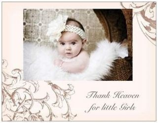 baby girl shower invitations in Invitations