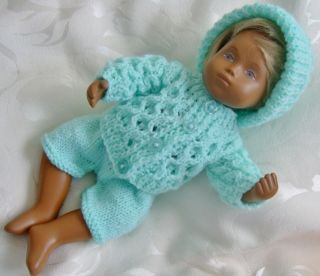 BABY BOY DOLL PATTERNS | Free Baby Patterns