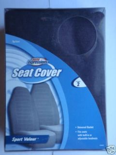 auto expressions seat cover in Seat Covers