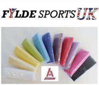 badminton towel grip in Tennis & Racquet Sports