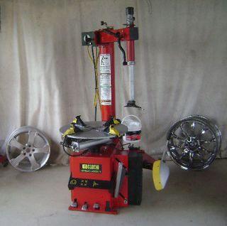 coats wheel balancer in Tire Changers/Wheel Balancers
