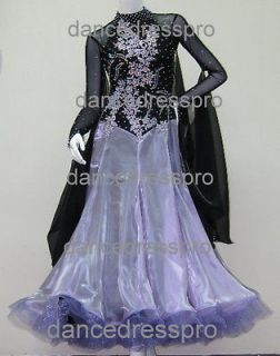 ballroom dancing dress in Ballroom