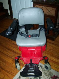 Traveler Power Wheel Chair Used VGC With Charger and Manual