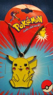 pikachu jewelry in Jewelry & Watches