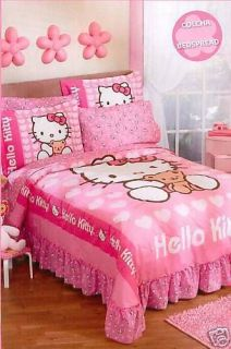 hello kitty bedding twin in Kids & Teens at Home