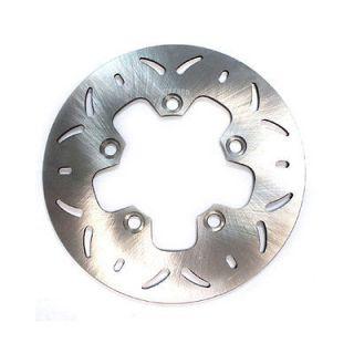 Stainless Steel Rear Brake Rotor Disc   2008 KTM KXR 250 Mongoose
