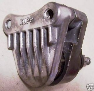 NOS Rupp Minibike Mini Bike TT500 Go Kart Brake Caliper